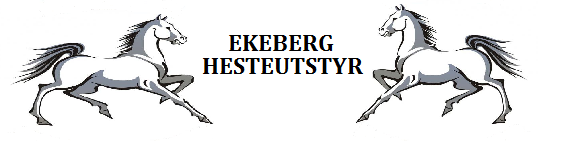 Fair Play Bea Frakett Ekeberg Hesteutstyr